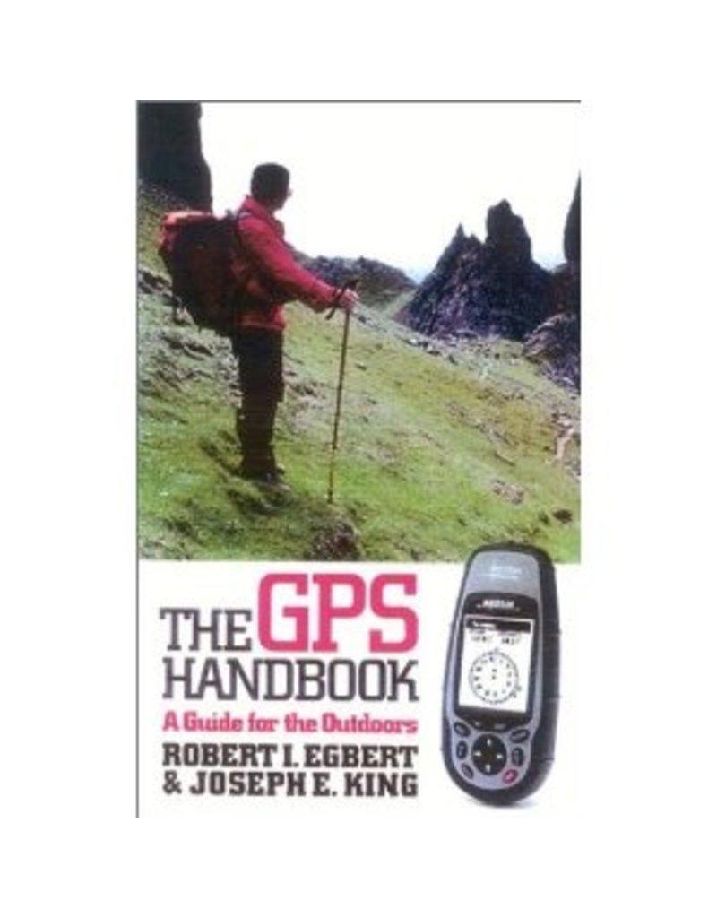 GPS HANDBOOK *CLEARANCE*