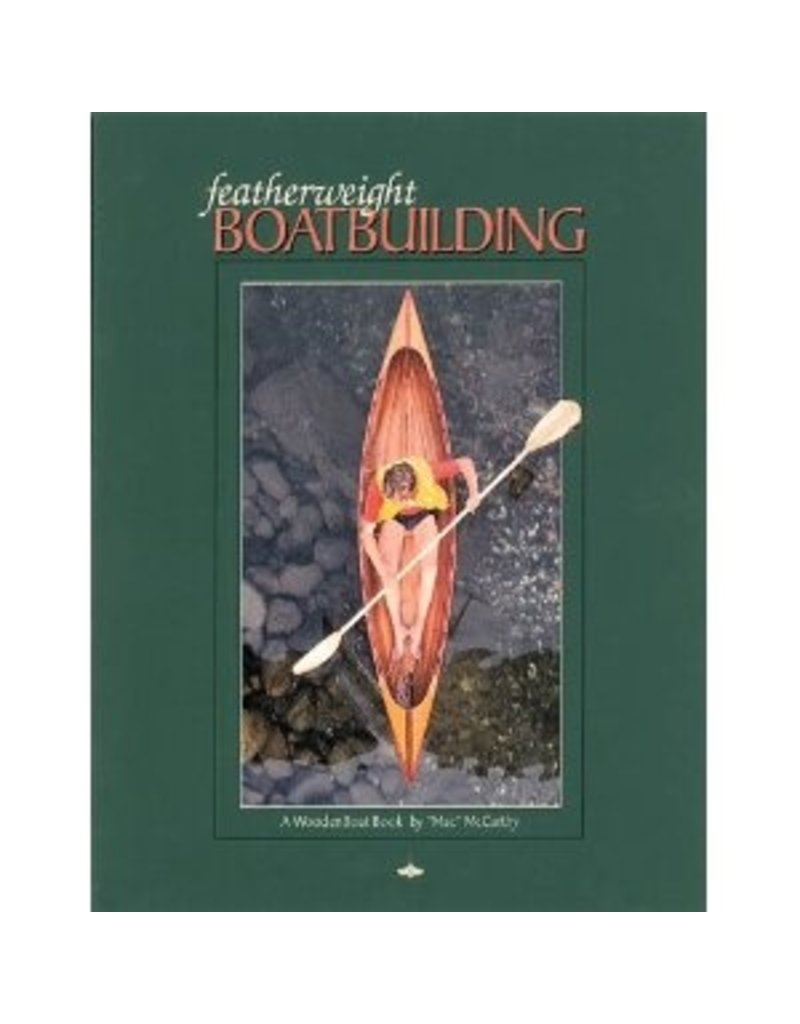 FEATHERWEIGHT BOATBUILDING *CLEARANCE*