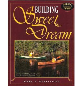 BUILDING SWEET DREAM *CLEARANCE*