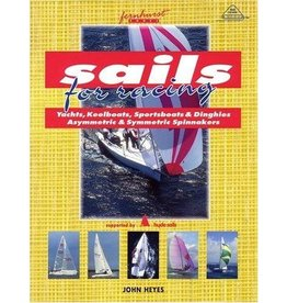 SAILS FOR RACING *CLEARANCE*