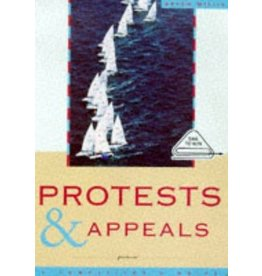PROTESTS AND APPEALS *CLEARANCE*