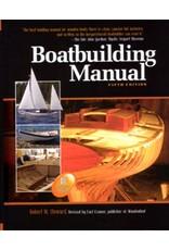 BOATBUILDING MANUAL 5ED