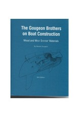 GOUGEON BROTHERS ON BOAT CONSTRUCTION 5ED