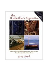 THE BOATBUILDERS APPRENTICE