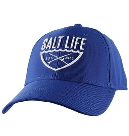 SALT LIFE SALT LIFE OCEAN CREST STRETCH FIT HAT