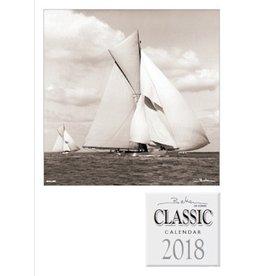 NAUTICALIA CALENDAR BEKEN CLASSIC 2018 (SHIPS MID-NOVEMBER)