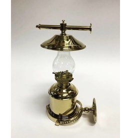 AAA BRASS LAMP GIMBALLED WALL MOUNT *CLEARANCE*