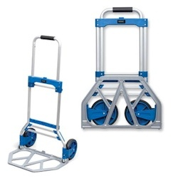 FOLDING ALUMINUM DOCK CART *CLEARANCE*
