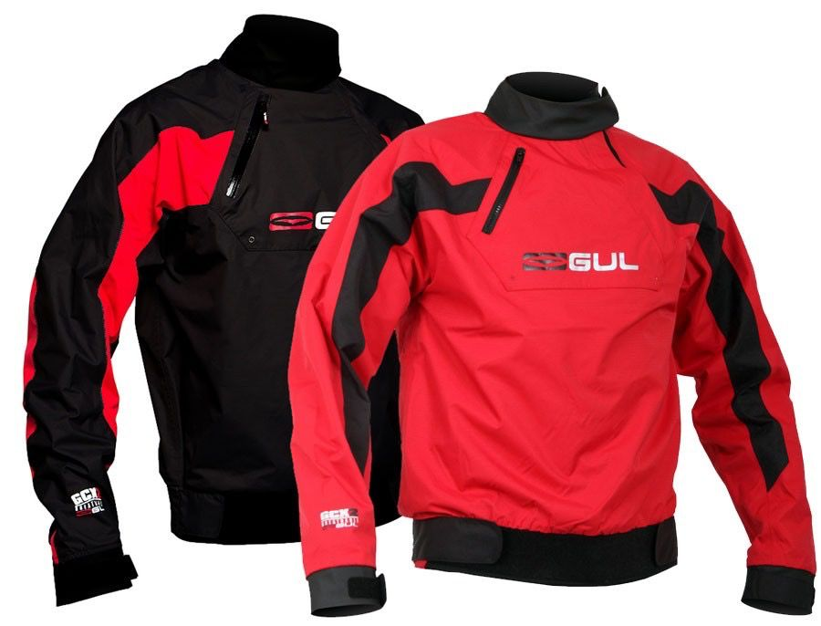 GUL GUL BALLISTIC SMOCK TOP (JUNIOR) *CLEARANCE*