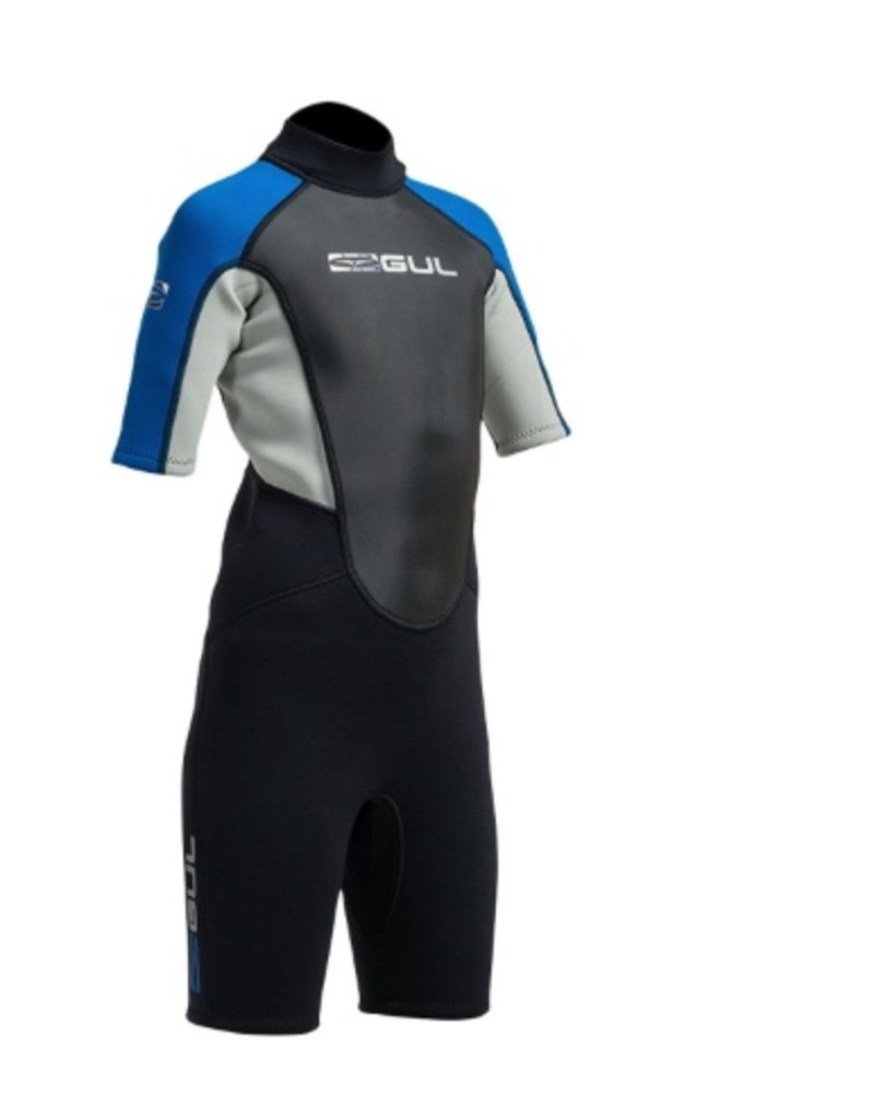 GUL GUL RESPONSE 3/2MM SHORTY WETSUIT (BOY'S)
