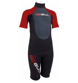 GUL GUL RESPONSE 3/2MM SHORTY WETSUIT (BOY'S) *CLEARANCE*