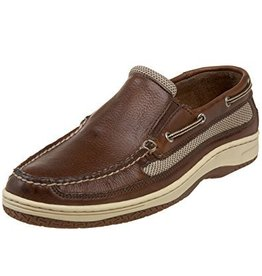 SPERRY SPERRY BILLFISH SLIPON COFFEE BOAT SHOE (MEN'S)