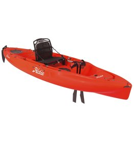 "HOBIE® HOBIE MIRAGE OUTBACK SINGLE 12'1"" KAYAK 2018"