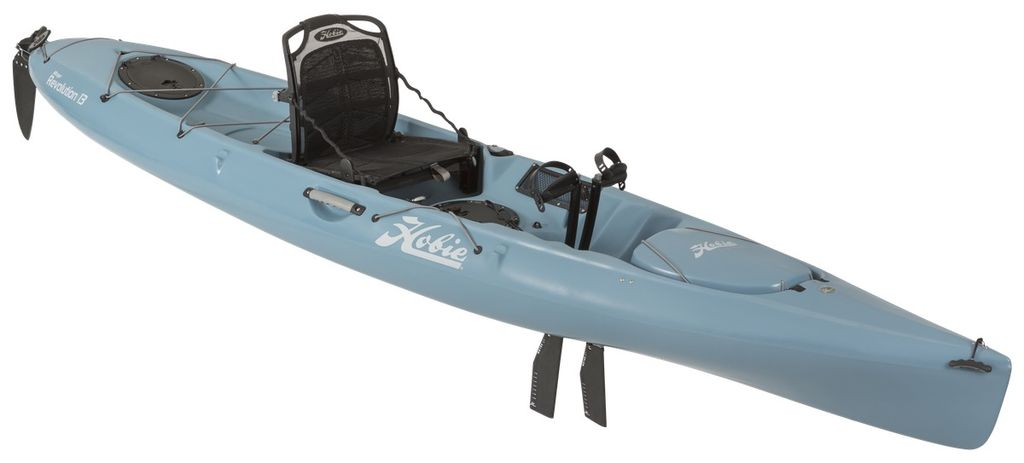 "HOBIE® HOBIE MIRAGE REVOLUTION SINGLE 13'5"" KAYAK 2018"