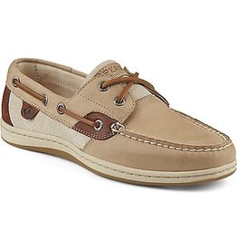 SPERRY SPERRY KOIFISH WAXY CANVAS BOAT SHOE (WOMEN'S) *CLEARANCE*