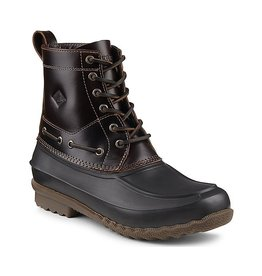 SPERRY SPERRY DECOY AMARETTO / BLACK DUCK BOOT (MEN'S) CLEARANCE