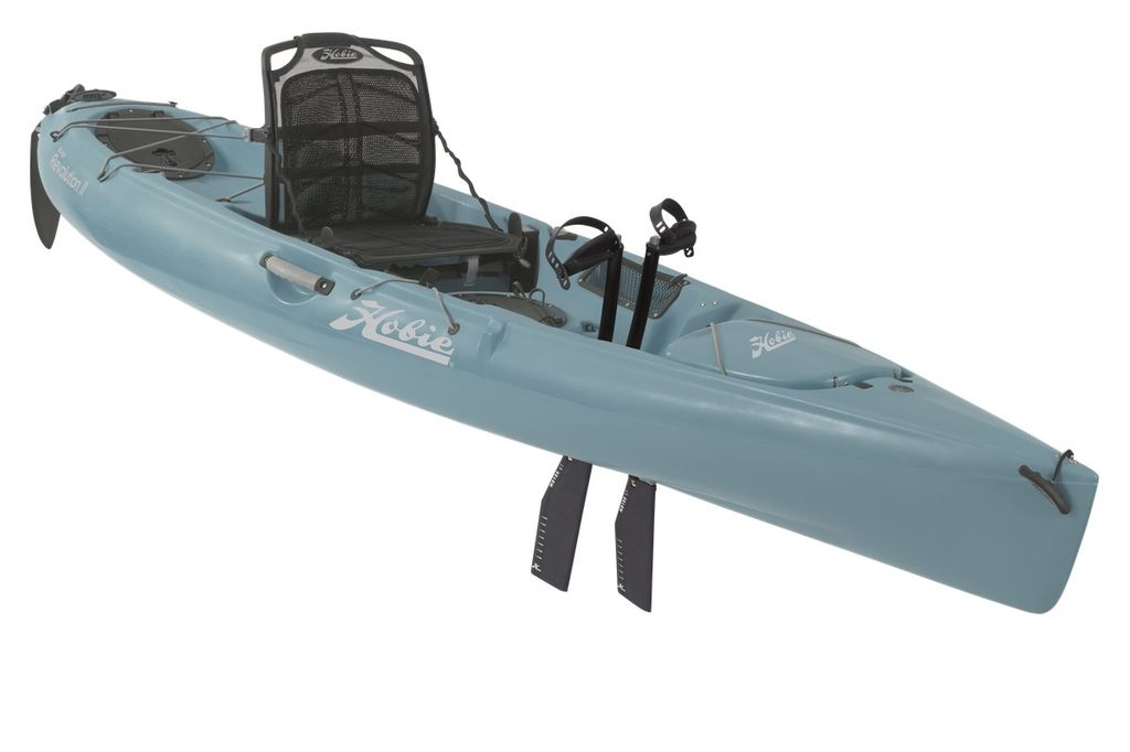 "HOBIE® HOBIE MIRAGE REVOLUTION SINGLE 11'6"" KAYAK 2018"