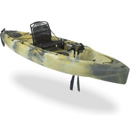 "HOBIE® HOBIE MIRAGE OUTBACK SINGLE 12'1"" KAYAK 2018 (CAMO)"