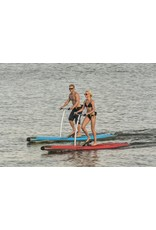 HOBIE® HOBIE MIRAGE® ECLIPSE STANDUP BOARD DURA 12' BLUE