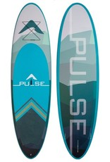 "PULSE PULSE REC-TECH 11"" STANDUP PADDLEBOARD ONLY (GEOD) 2018"