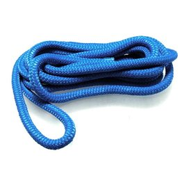 """VICTORY DOCKLINE 3/8"""" x 15' BLUE *CLEARANCE*"""