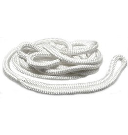 "VICTORY DOCKLINE 5/8"" X 25' WHITE *CLEARANCE*"