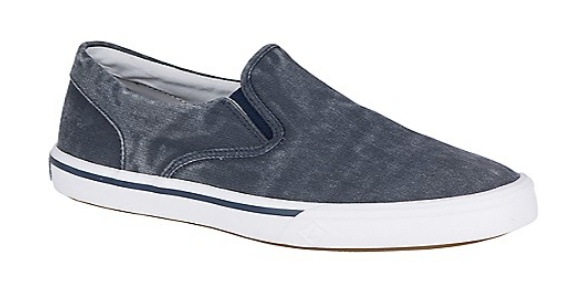 SPERRY SPERRY STRIPER II S/0 SW NAVY (MEN'S)