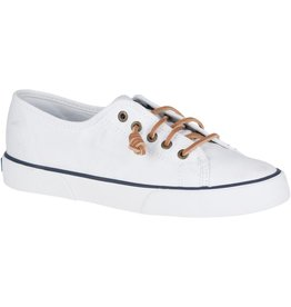 SPERRY SPERRY PIER VIEW CORE WHITE SNEAKER (WOMEN'S)