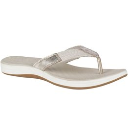 SPERRY SPERRY SEABROOK SWELL PLATINUM (WOMEN'S)