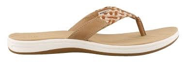 SPERRY SPERRY SEABROOK SWELL TAN (WOMEN'S)
