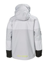 HELLY HANSEN HELLY HANSEN SALT PORT JACKET (JUNIOR)