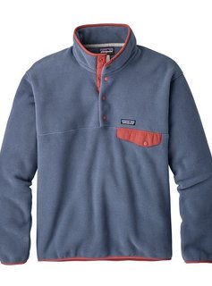 Men's Lightweight Synch Snap-T Pullover