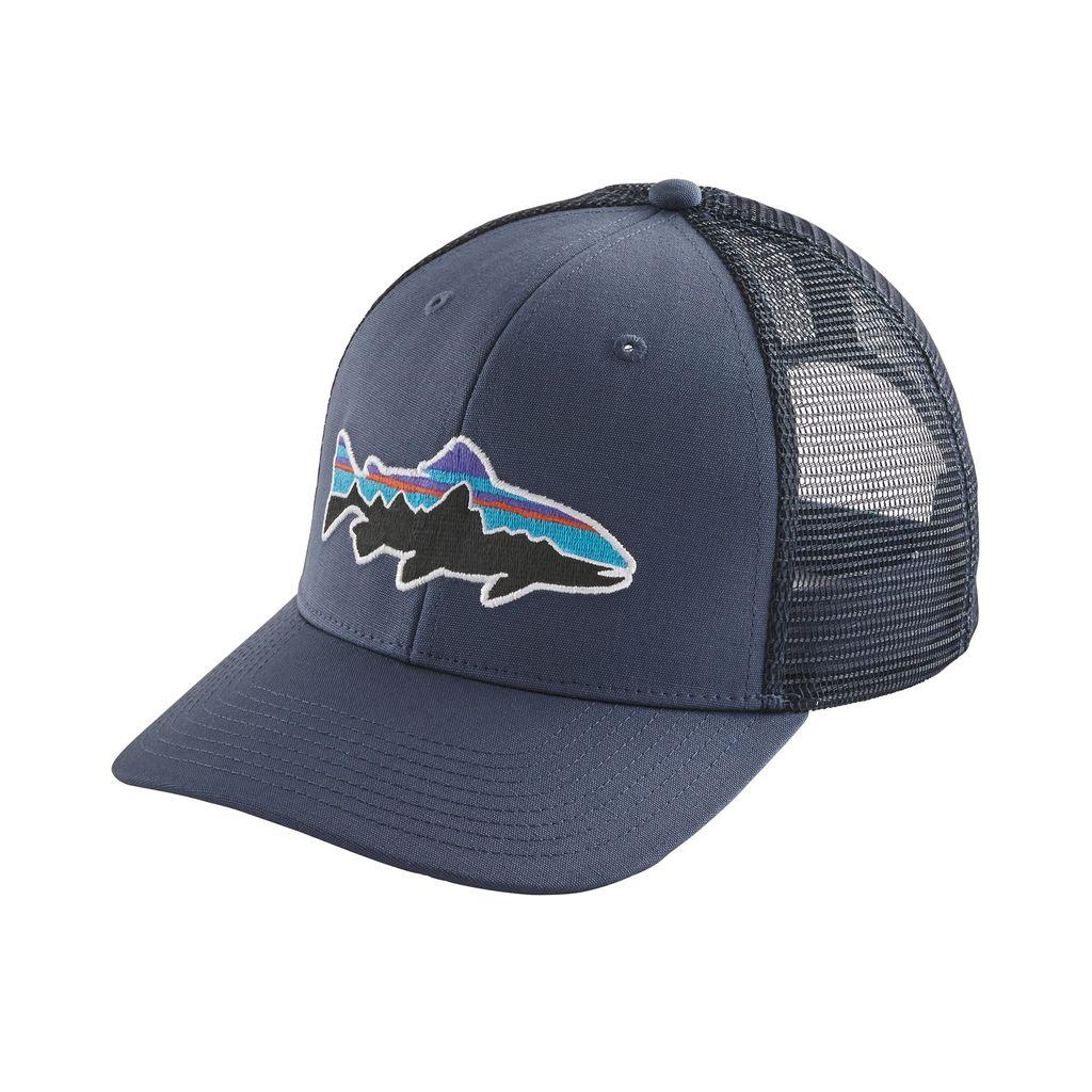 Fitz Roy Trout Trucker Hat