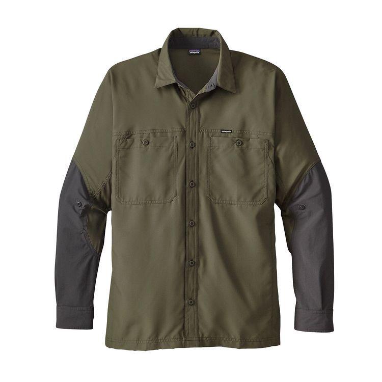 Men's Lightweight Field Shirt