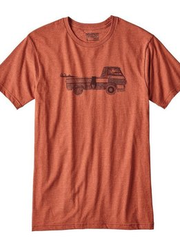 Men's Pickup Lines Cotton/Poly T-Shirt