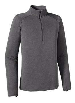 Men's Capilene Thermal Weight Zip Neck