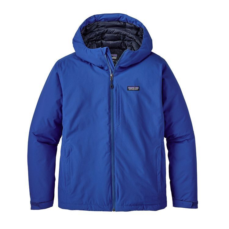 Men's Windsweep Down Hoody