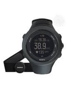 SUUNTO AMBIT3 S BLACK (HR) 1