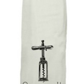 twisted wares screw it towel