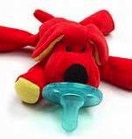 WubbaNub red dog wubbanub
