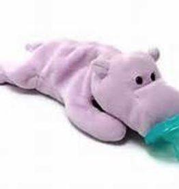 WubbaNub baby hippo wubbanub