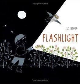 Hachette Book Group flashlight