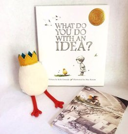 Compedium what to do with an idea book