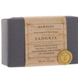 rewined rewined sangria bar soap