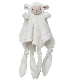 blankie buddy - lamb