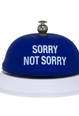 sorry not sorry desk bell