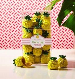 two's company tropical pineapple lip gloss