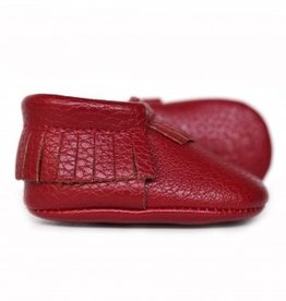sweet n swag red rover red moccasins
