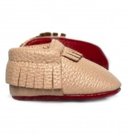 sweet n swag louboutiny baby moccasins