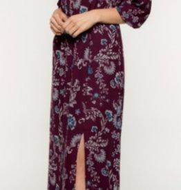 everly annie maxi dress